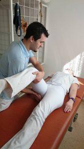 Csípőízületi korrekció